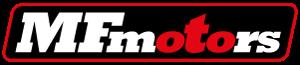 MFmotors Szerviz Logo